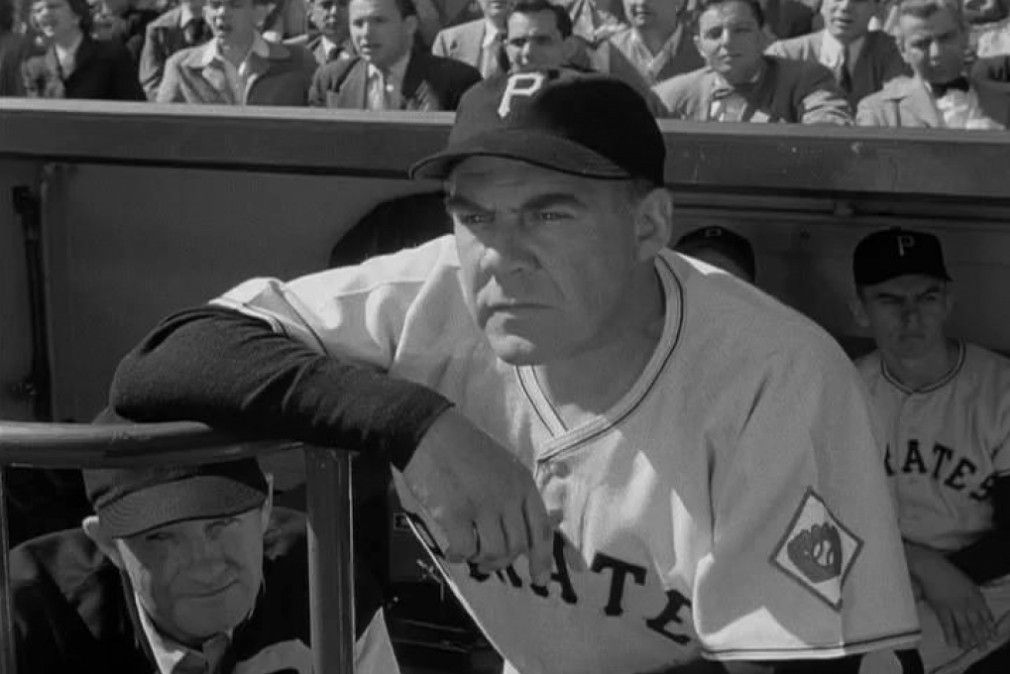 angels in the outfield 1951 Paul Douglas