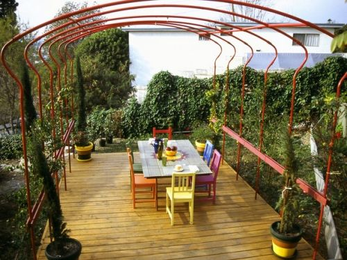 ideen terrasse outdoor mobeln | boodeco.findby.co
