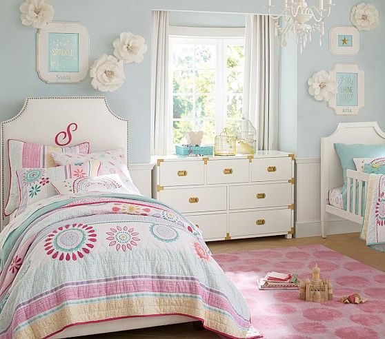 Pin di Catherine su Design - Children & Teen Rooms | Pinterest