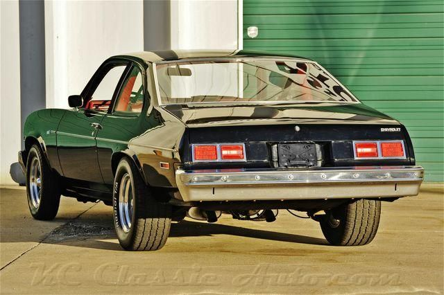 1978 Chevrolet Nova For Sale Muscle Cars Collector Antique And
