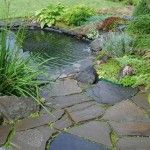 Small Backyard Pond Ideas Wonderful With Photos Of Small Backyard Decor New On Design