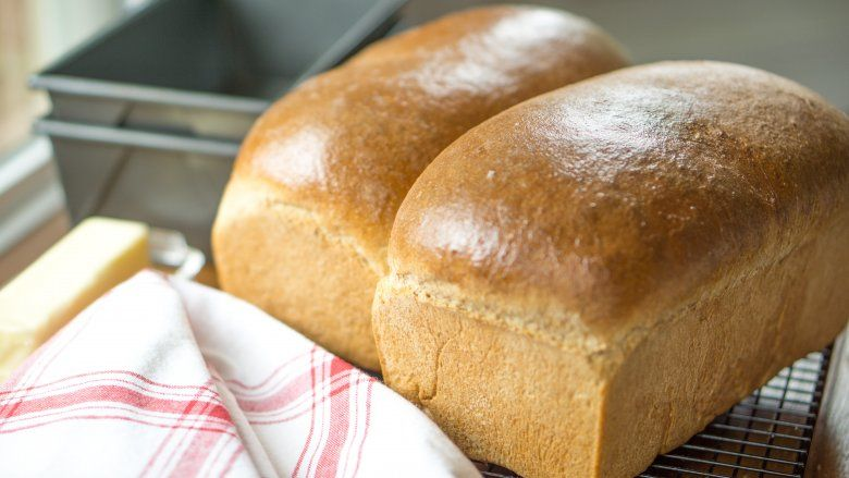 The Biggest Mistakes Everyone Makes When Baking Bread Bread