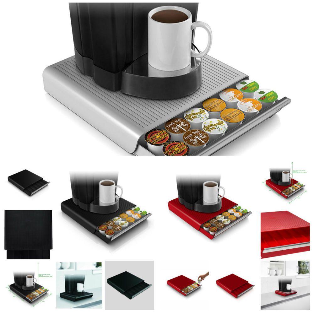 verismo coffee maker pods