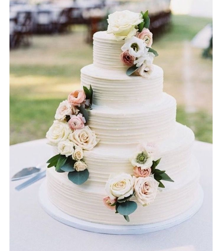 small wedding cakes with fresh flowers pin de graham en wedding cakes tortas de 20244