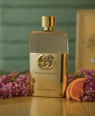 Gucci Guilty Pour Femme Eau De Parfum 33 Oz In 2019 Products