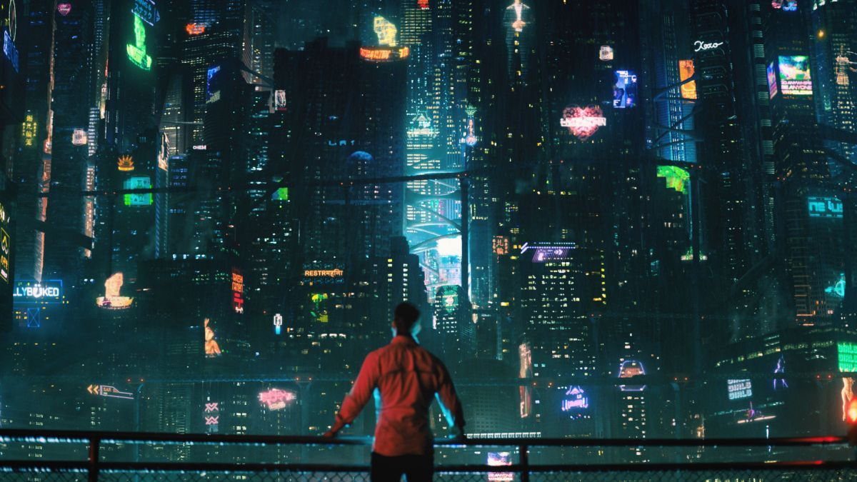 Altered Carbon Season 2 Now Has A Release Date In 2020 Altered