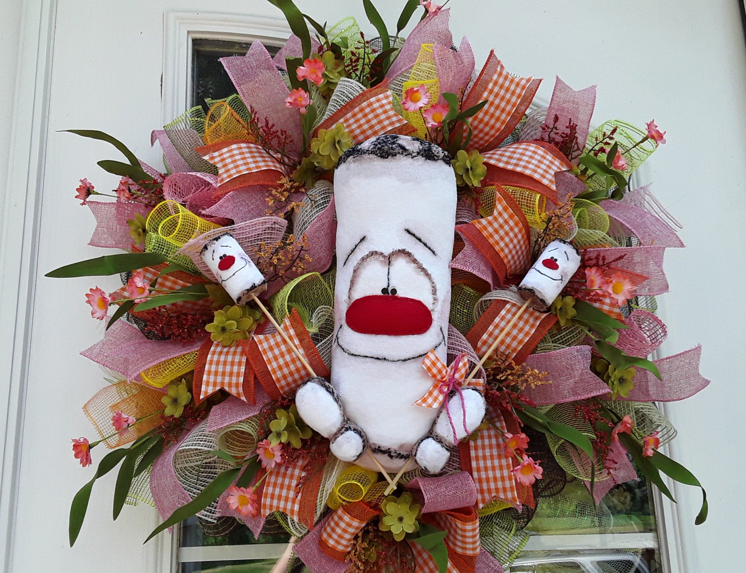 37++ Craft outlet halloween ribbon ideas