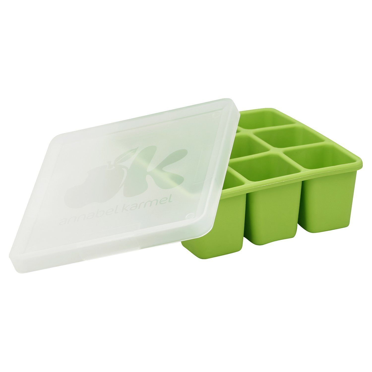 These Compact Freezer Trays From The Annabel Karmel X Freshfoods