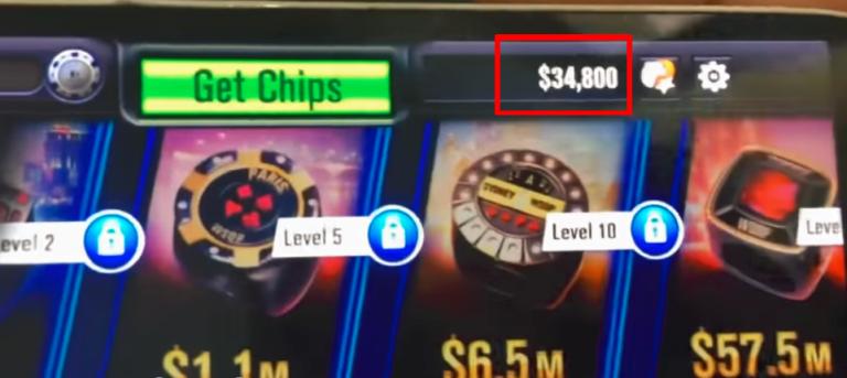 wsop free chips megabonus 2018 wsop redeem codes mega