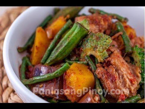 Pinakbet recipe tagalog recipe pinakbet recipe tagalog and pinakbet recipe tagalog forumfinder Choice Image