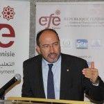 Efe Tunisie Organise La Deuxieme Competition Nationale Intel Youth Enterprise Ideation Camp Enseignement Superieur Enseignement Nationale