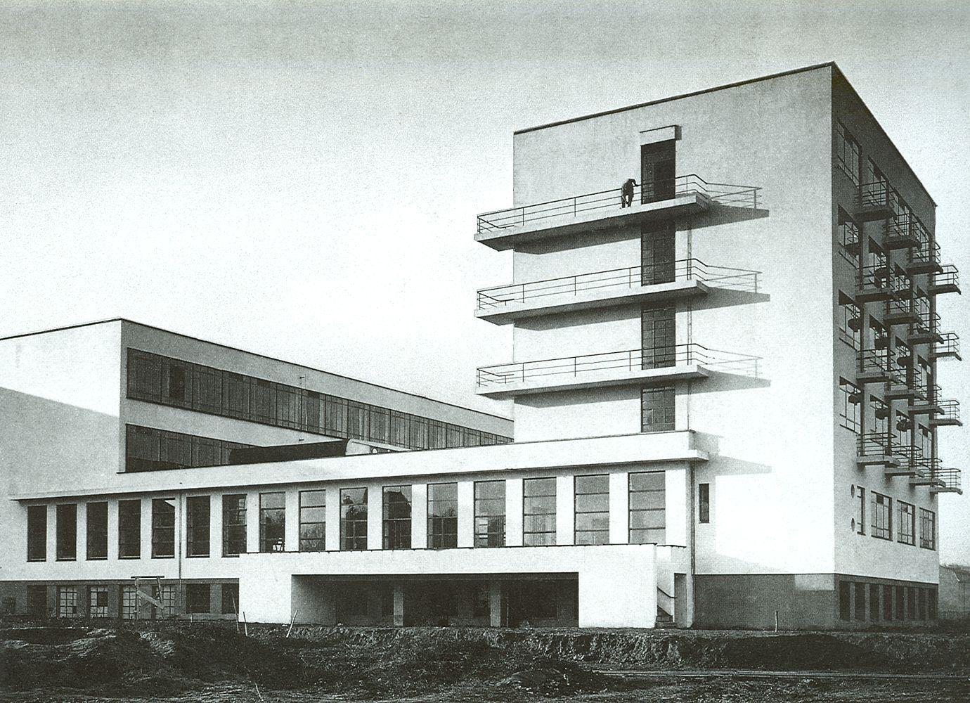 Bauhaus Kempten
