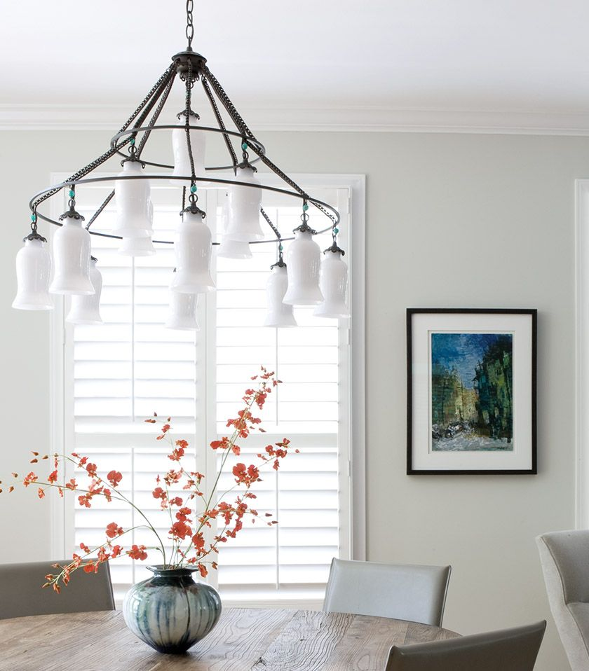 a custom chandelier by canopy designs was inspired by fixtures that rh pinterest com