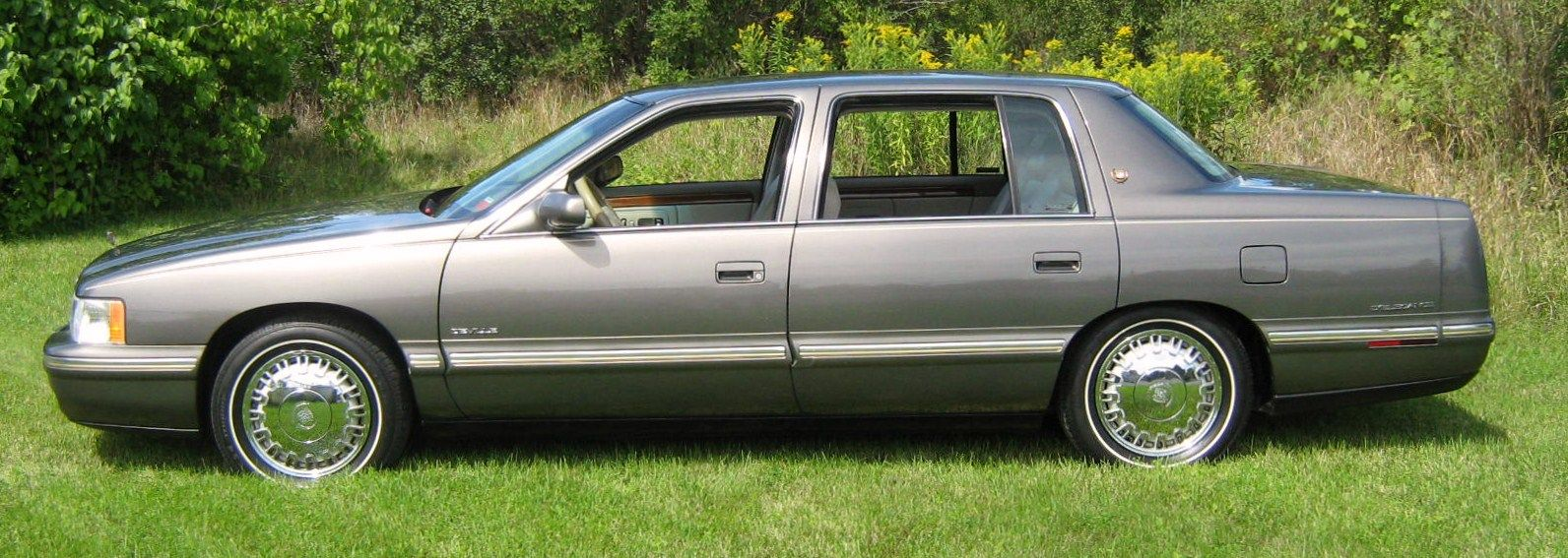 hight resolution of eleventh 1998 cadillac deville d elegance