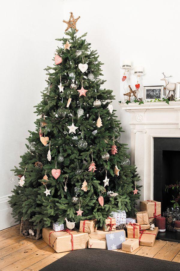 Albert 8ft Christmas tree #NeptuneChristmas #christmas #neptune  www.neptune.com - Albert 8ft Christmas Tree #NeptuneChristmas #christmas #neptune Www