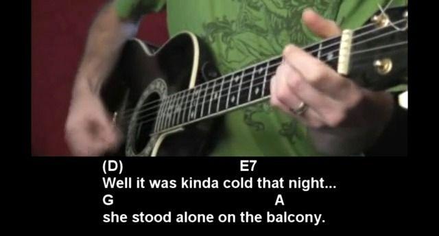 American Girl - Tom Petty - Guitar Tutorial | Guitars, Youtube and ...