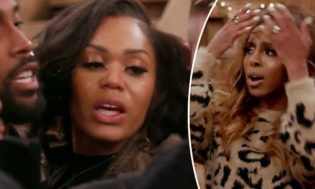 Monique Samuels admits she blacked out during attack on