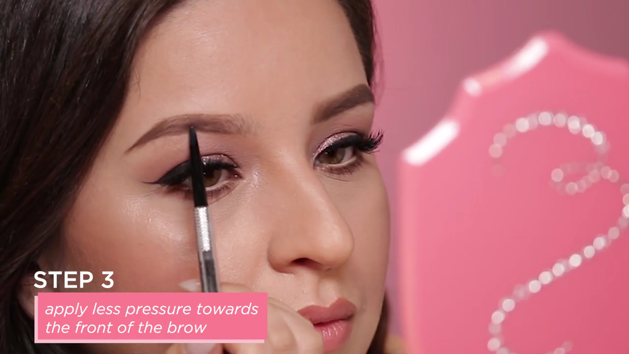 Perfect brows with just ONE PRODUCT ?! Benebabe Aimee Gendusa