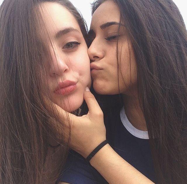 Lesbian girls frinds dani