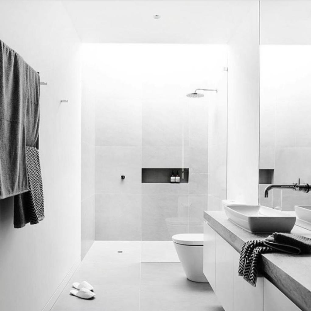Minimal Interior Design Inspiration   91   Minimalism interior, Ensuite bathroom designs ...