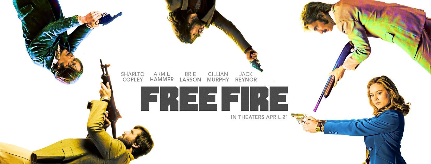 #FreeFire  Is this old-school shoot-em-up bang-bang movie worth checking out?  My quick read movie review is posted.  Follow all of my movie reviews via FB M.U.S.E. Enthusiasts and https://museenthusiasts.wordpress.com/