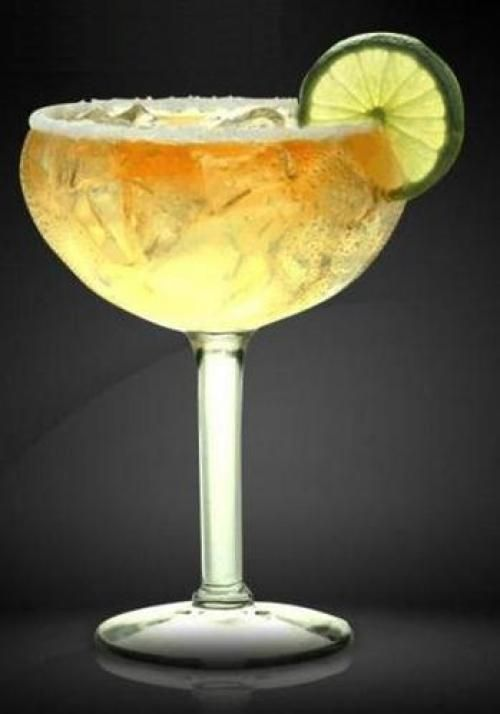 Tamarind Margarita ~ Jose Cuervo Tradicional, Tamarind syrup...  Check out this great link: http://r.linqia.cc/431fa97