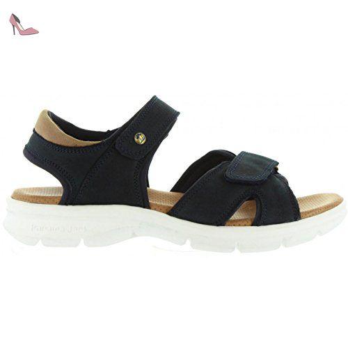 Sandales pour Homme PANAMA JACK MERIDIAN NAVY C1 NOBUCK MARINO 081OOE4br
