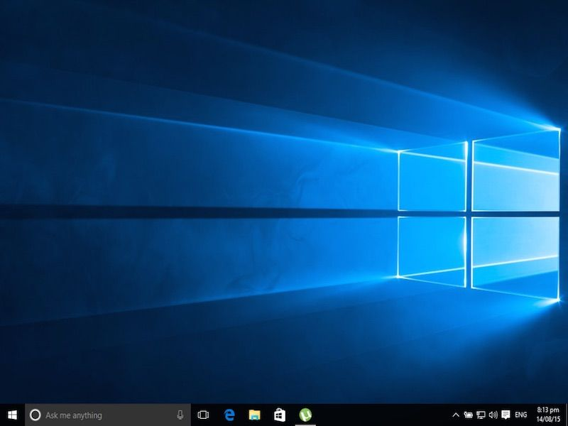 How To Disable Windows 10 Automatic Updates Wallpaper Windows 10 Windows 10 Desktop Wallpapers Backgrounds Background image windows 10 registry