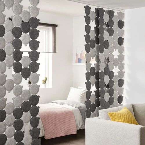 Oddlaug Sound Absorbing Panel Gray With Images Sound