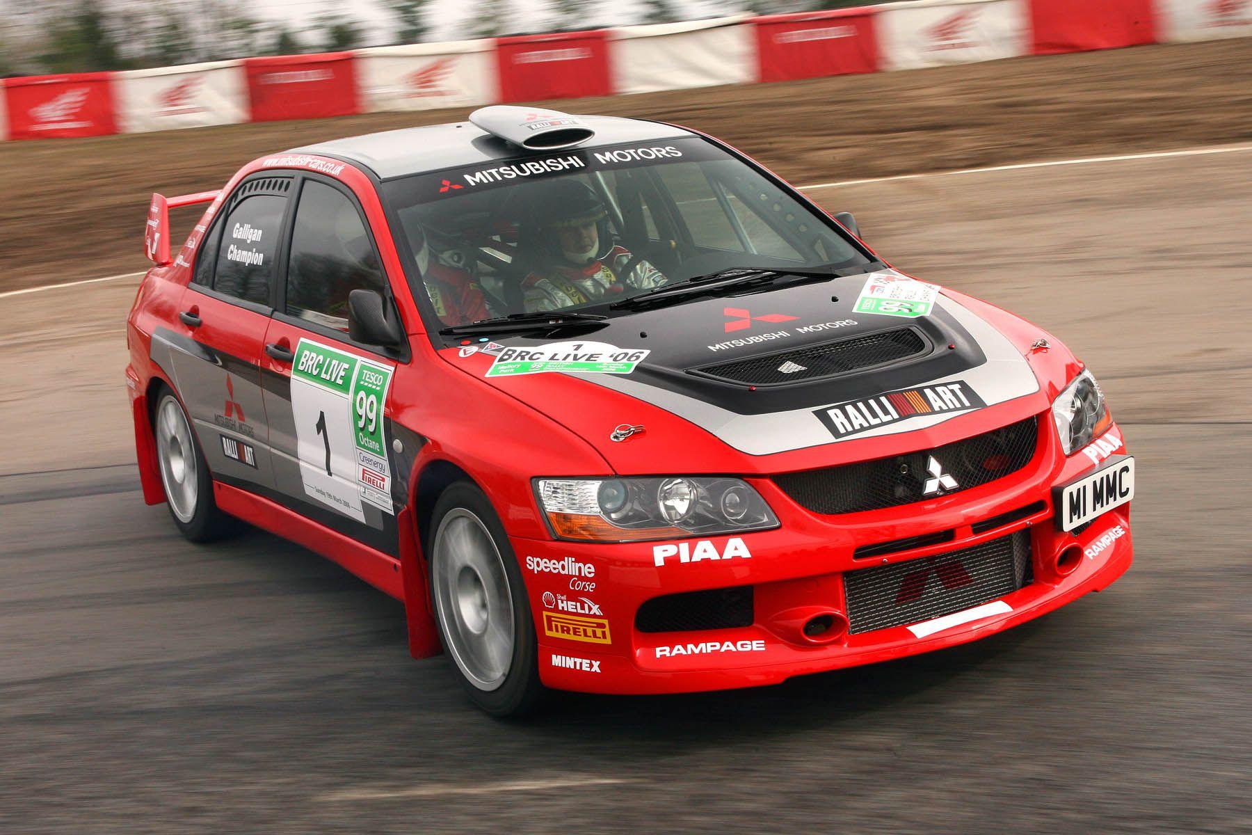 rally evo | Evos | Pinterest | Evo, Rally and Rally car