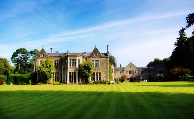 Hotel Cardiff Stay In Elegant Country House Hotels Wales
