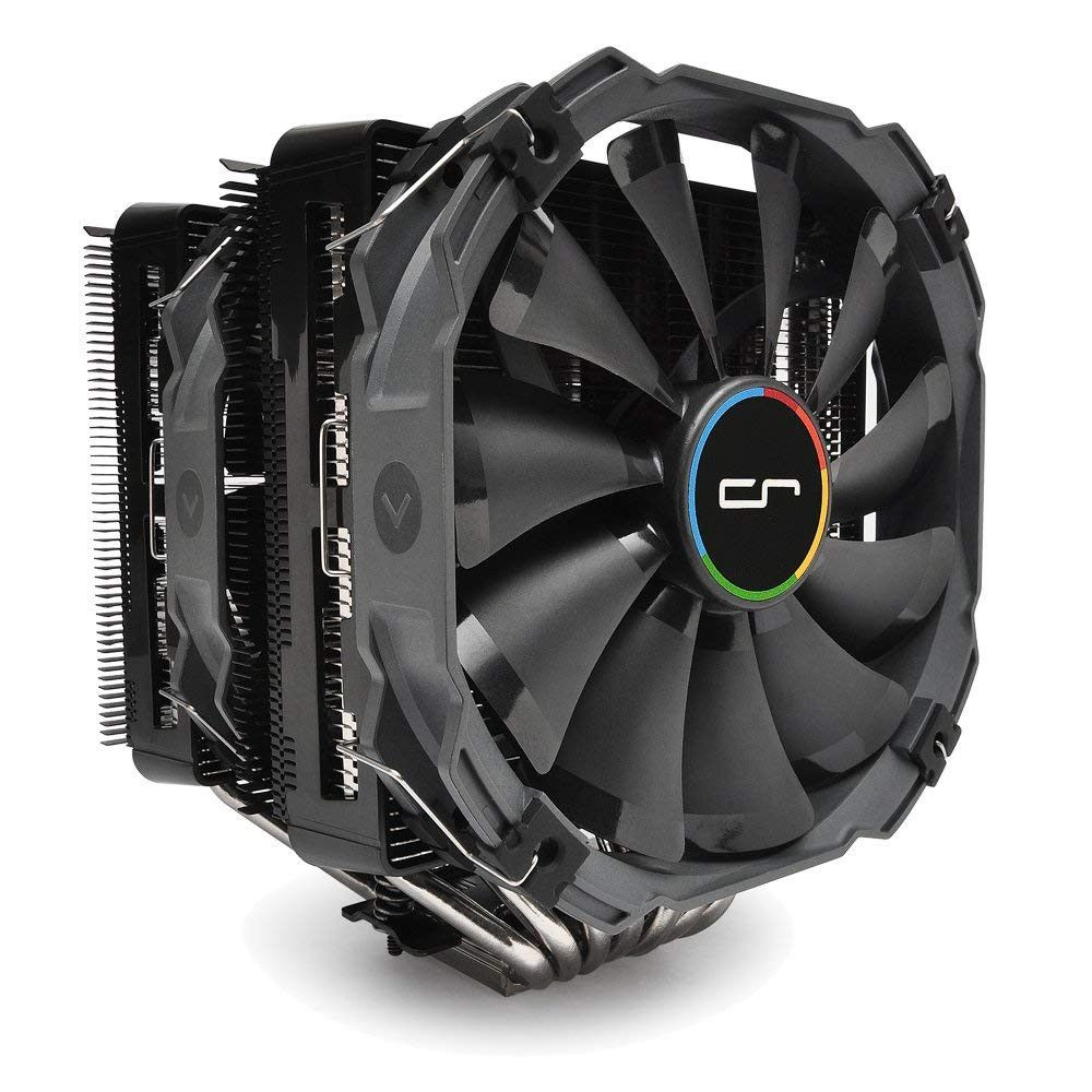 Https Www Pcmag Com Feature 365543 How To Overclock Your Amd Ryzen Cpu 1 Air Cooler Amd Air
