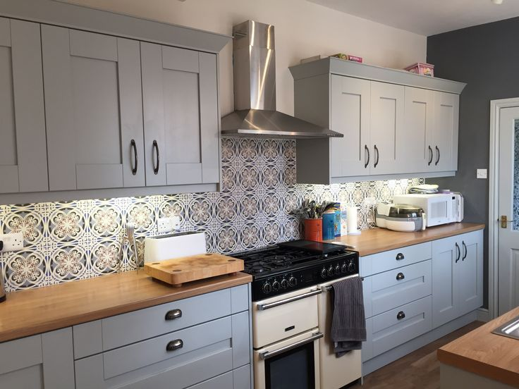 25 Uniquely Awesome Kitchen Splashback Ideas Home Cbf