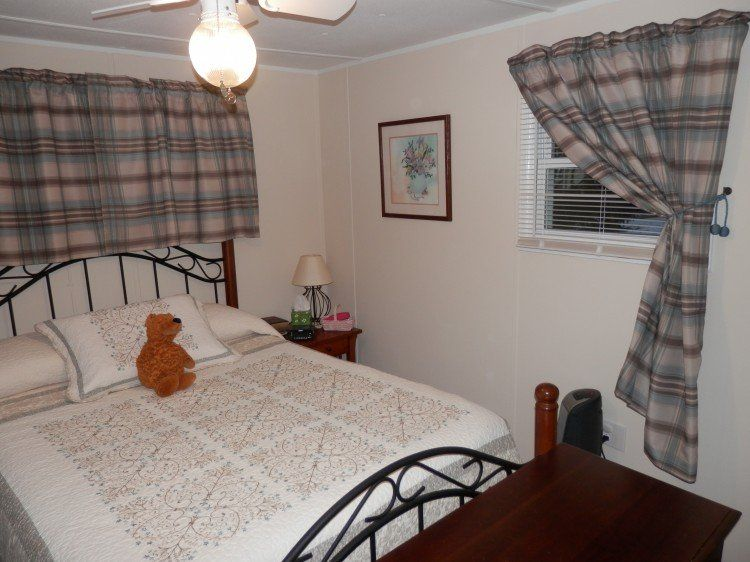 1973 Mobile Home Remodel Done With $2000 Budget in 2020   Remodeling mobile homes, Home ...
