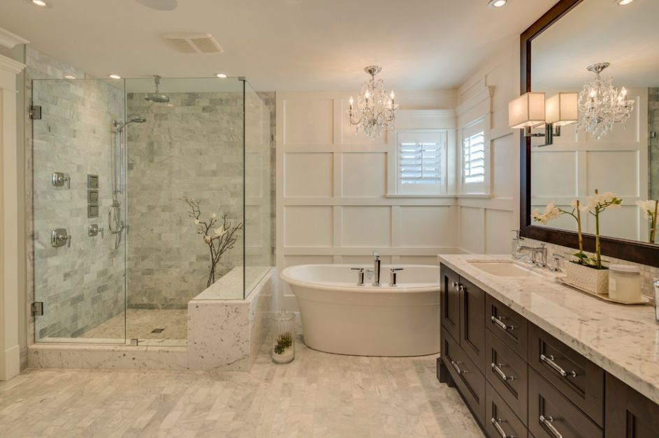 20 Most Beautiful Freestanding Vs Built In Tubs Which One Would