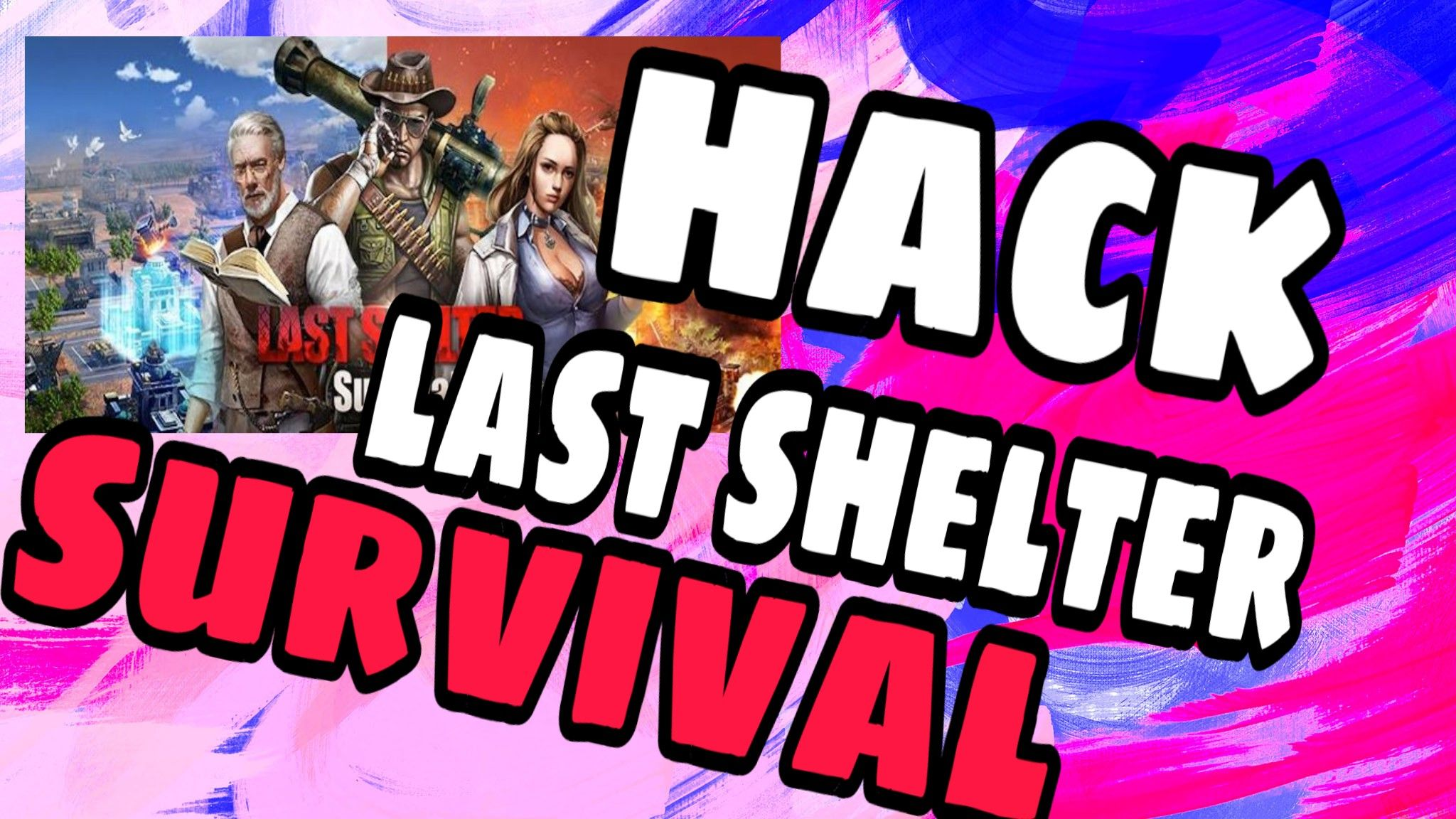 Last Shelter Survival Hack Android Ios How To Hack Last