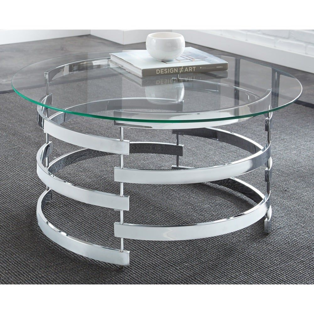 Overstock Com Online Shopping Bedding Furniture Electronics Jewelry Clothing More Round Coffee Table Coffee Table Stone Coffee Table [ 1000 x 1000 Pixel ]
