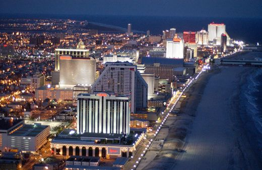 Atlantic City Nj With Images Atlantic City Hotels Atlantic City Boardwalk Atlantic City
