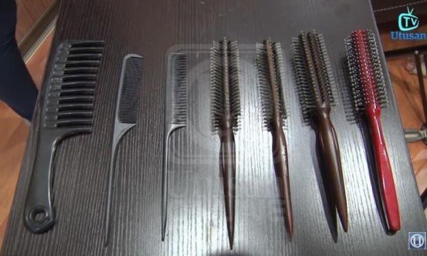 Video: Awas! Jangan sembarangan guna penyikat rambut   Seringkali kita lihat di pasaraya mahupun kedai-kedai barangan kecantikan menjual pelbagai jenis sikat rambut. Kekadang kita mungkin tertanya mengapakah terlalu banyak model bentuk dan material sikat yang dipasarkan?  Video: Awas! Jangan sembarangan guna penyikat rambut  Adakah setiap satu jenis sikat yang dijual mempunyai fungsinya sendiri? Atau ianya sekadar untuk perhiasan dan menarik minat pelanggan semata-mata?  Sebenarnya bentuk…