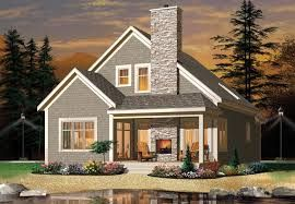 Image result for english cottage 1.5 story house plans   Log Homes ...