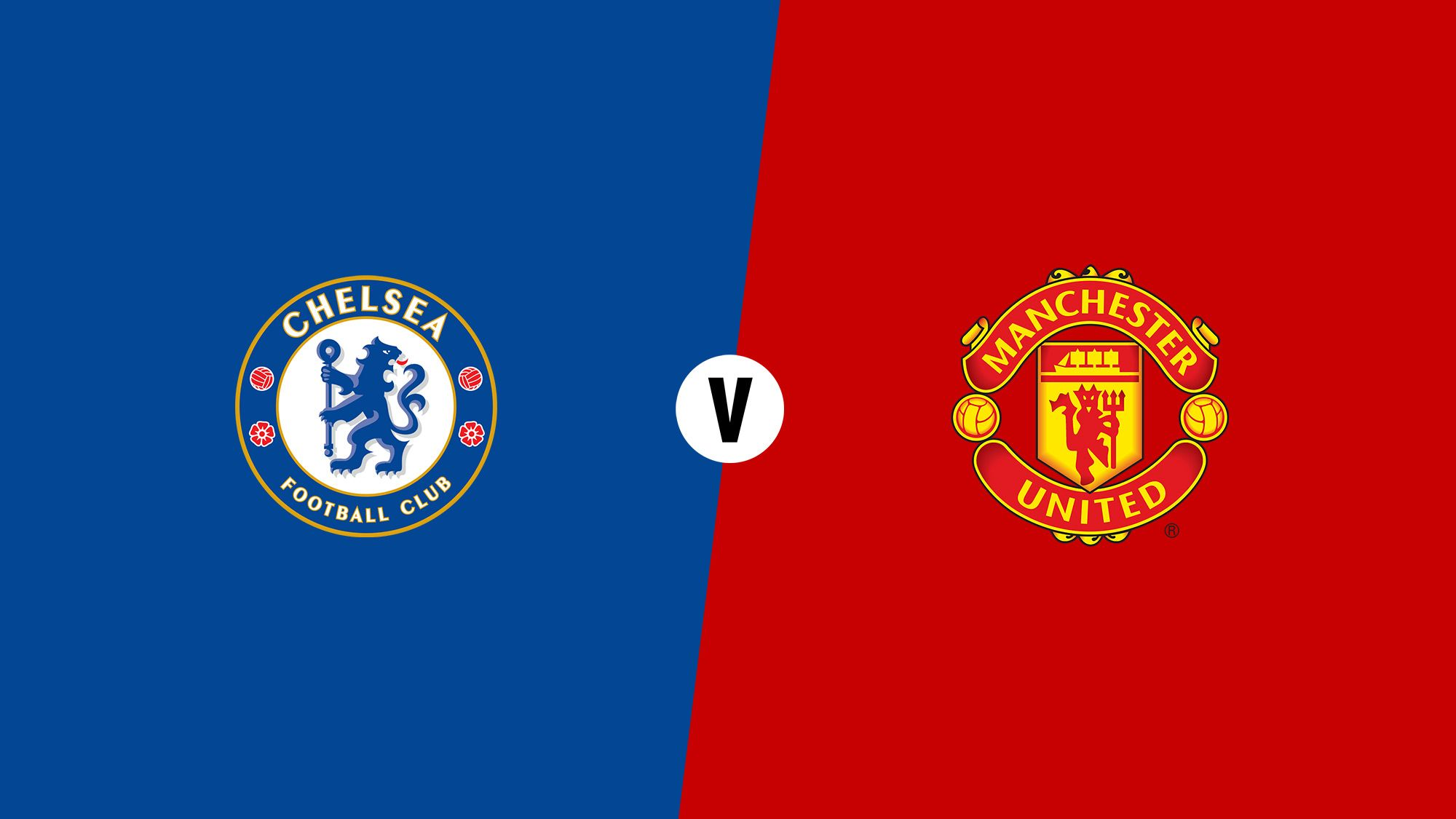 Preview Chelsea V Manchester United Official Manchester United Website Manchester United Manchester United Premier League Cup Final
