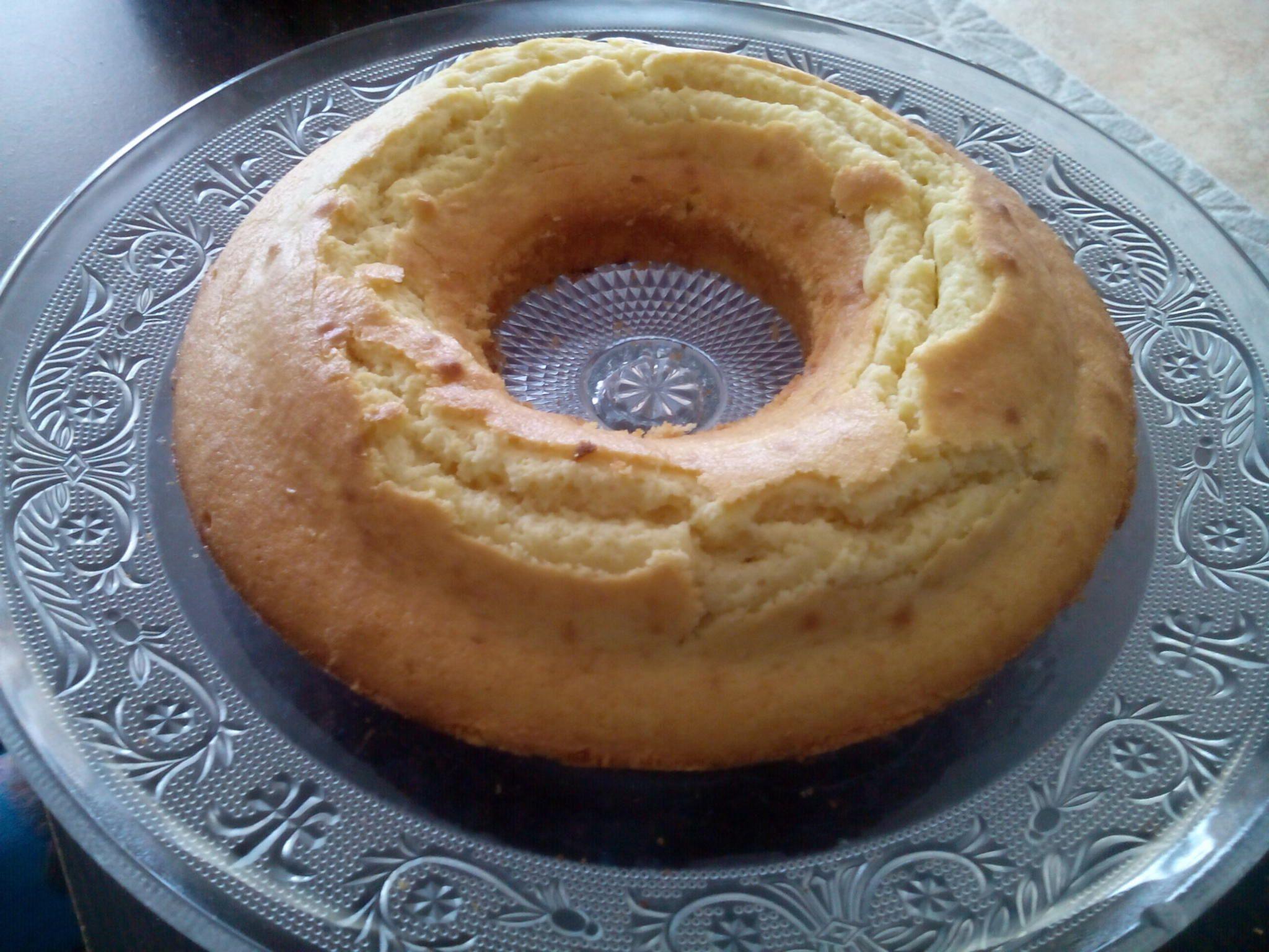 Gâteau+nature+léger