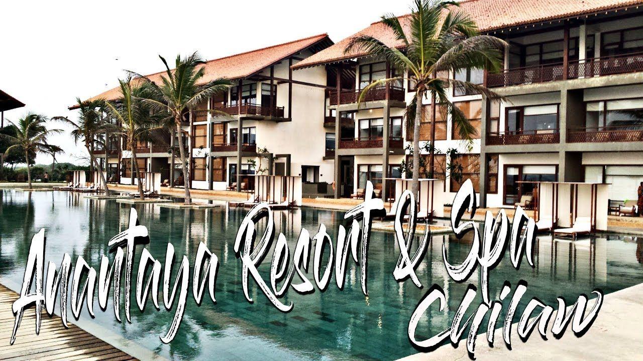 Anantaya Resort Spa In Chilaw Sri Lanka Buggy Ride Hotel