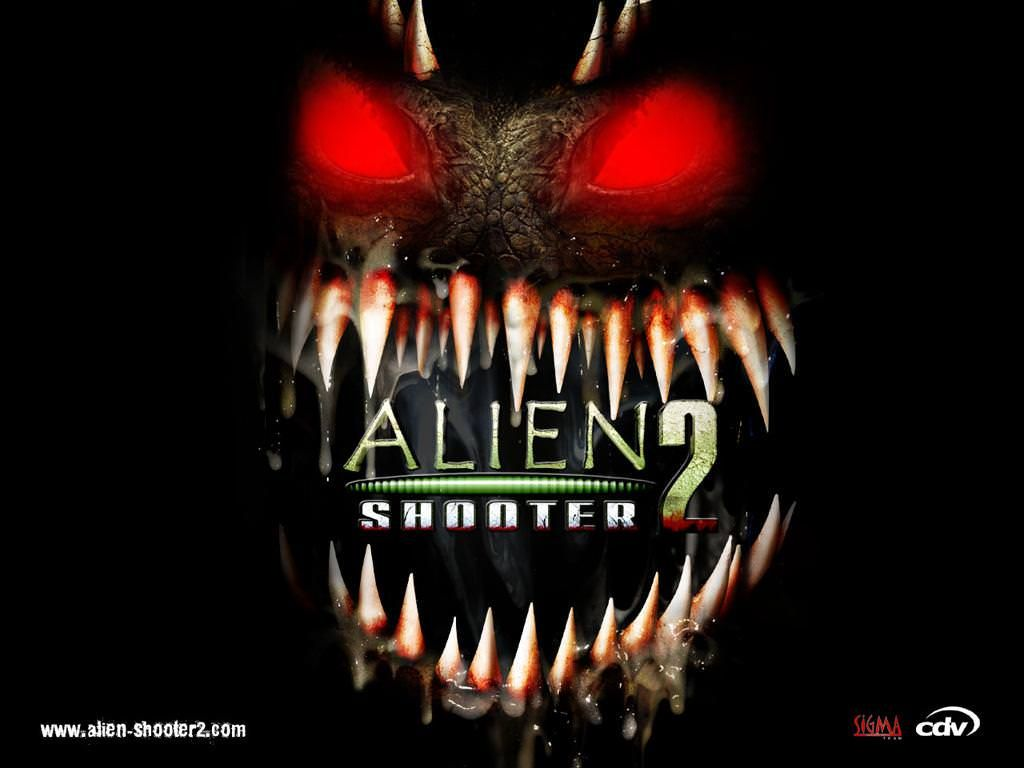 alien shooter games exe free download