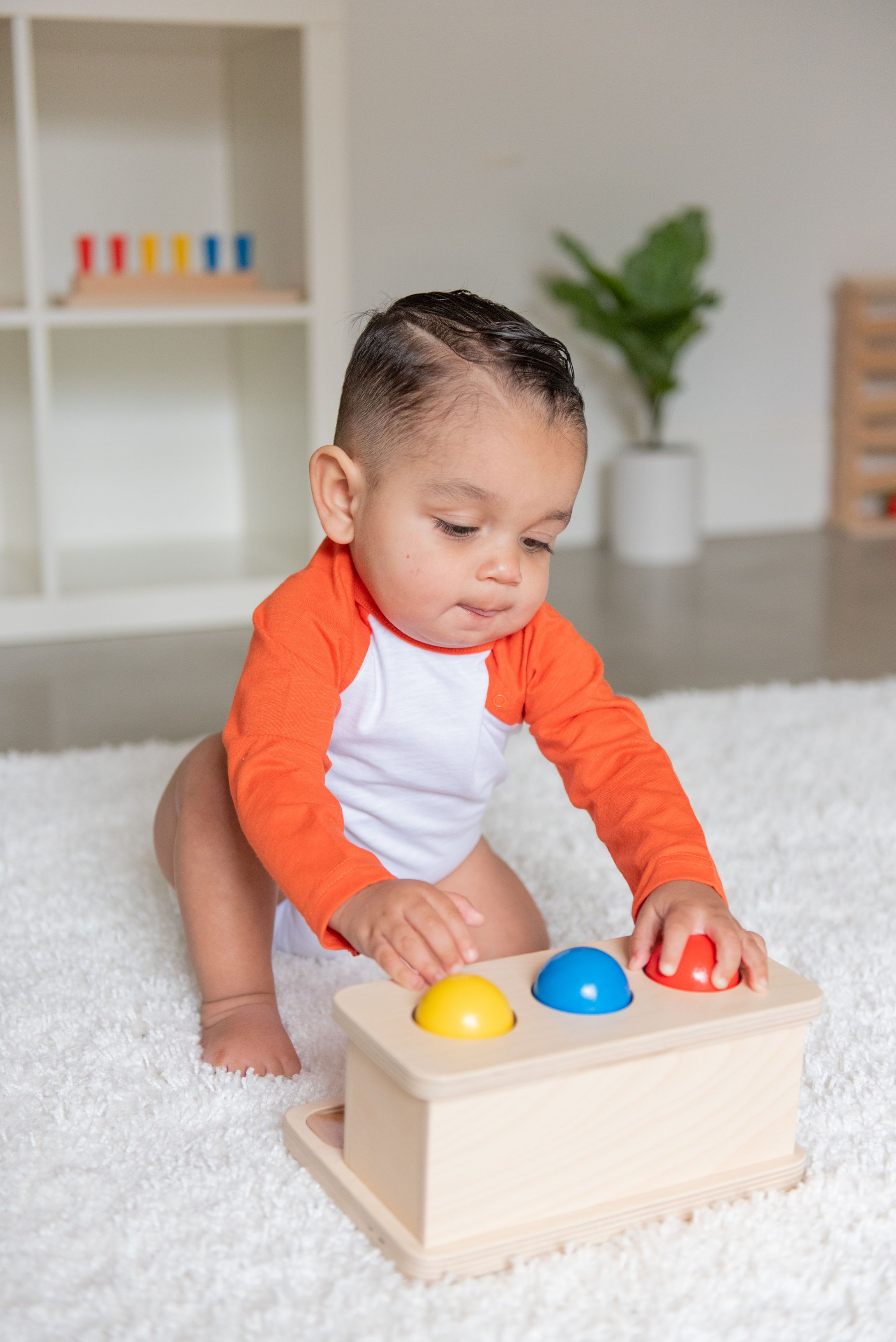 Montessori Toys for Baby Learning & Development | Monti ...