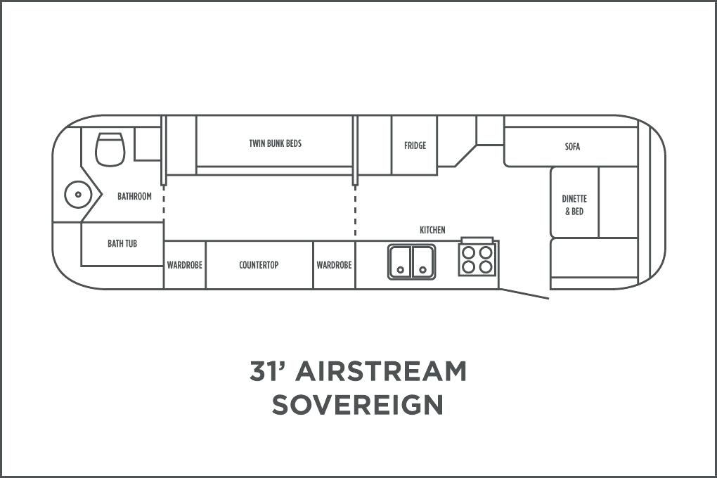 Pin On Airstream Remodel