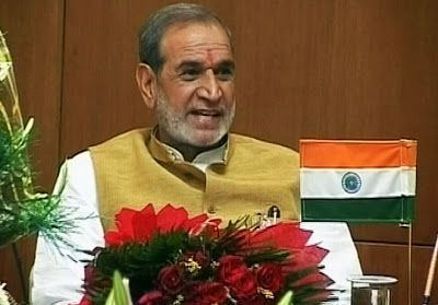 1984 anti-Sikh riots case: Congress leader Sajjan Kumar seeks to declare CBI probe illegal : CHANKAY