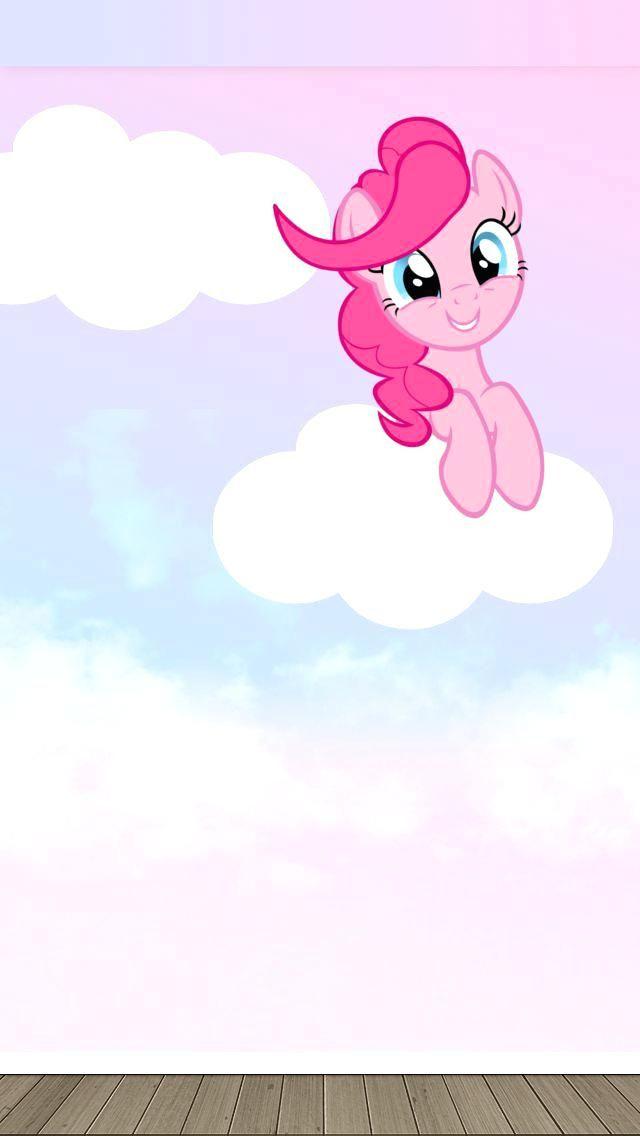 My Little Pony Wallpaper For Bedroom 572483 Kuda Poni Kartun Kartu