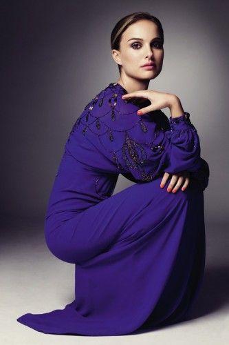 "Natalie Portman - ""Dior Stars"""