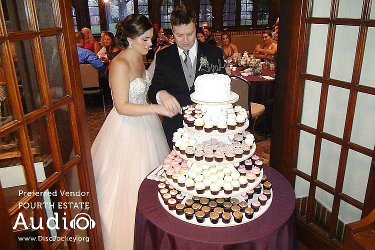 Pin by Chicago Wedding DJ on Caitlin & Sergio Kusnetzow - Real